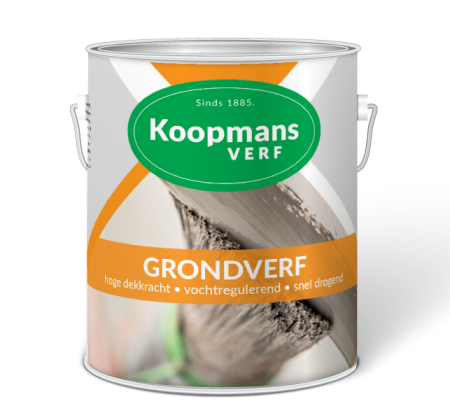 Grondverf Koopmans Verf