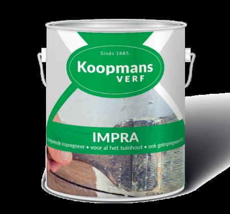 Impra Koopmans Verf