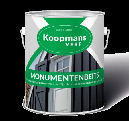 Monumentenbeits Koopmans Verf