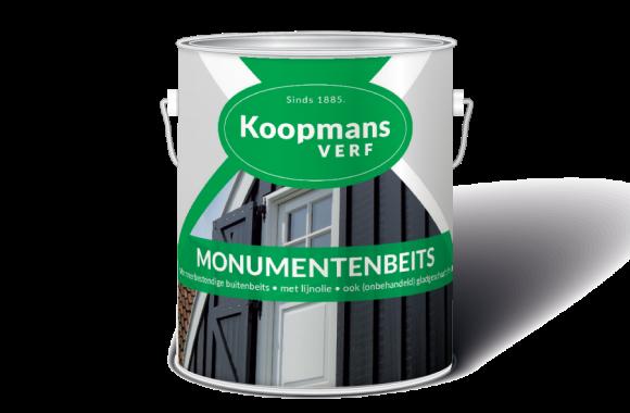 Favoriete Monumentenbeits - Koopmans Verf Koopmans Verf VH41