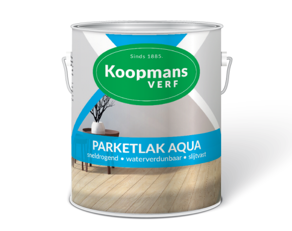 Parketlak Aqua Koopmans Verf