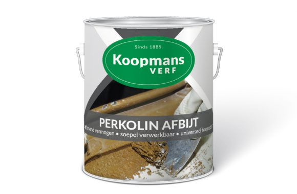 Perkolin Afbijt Koopmans Verf